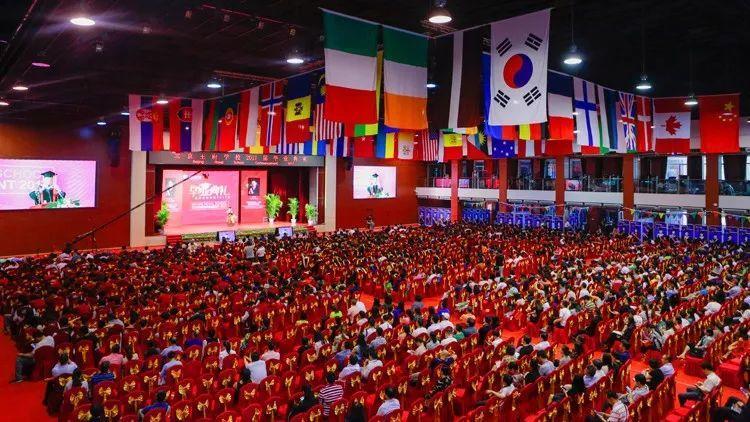 扫盲篇:国际学校17问-什么才是真正的国际学校?(上篇) 国际学校 国际化教育理念 扫盲篇 第3张