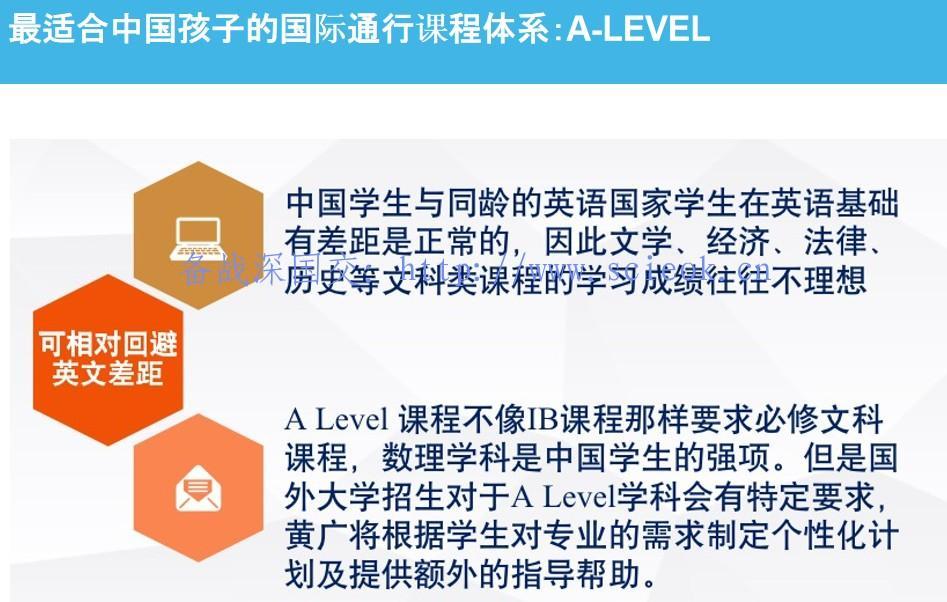 What are Common Misconceptions of A-levels?( 对于A-LEVEL课程体系你有哪些误解?) A-level 国际课程 国际学校课程 第10张