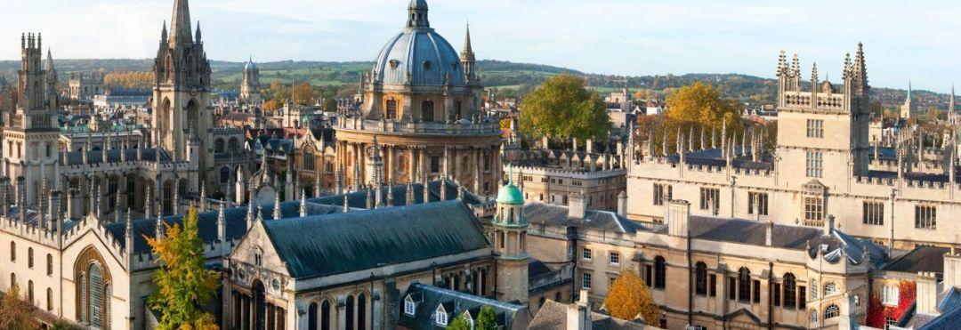 牛津学霸在线分享|文书不要一昧列举?笔面试考大一知识?