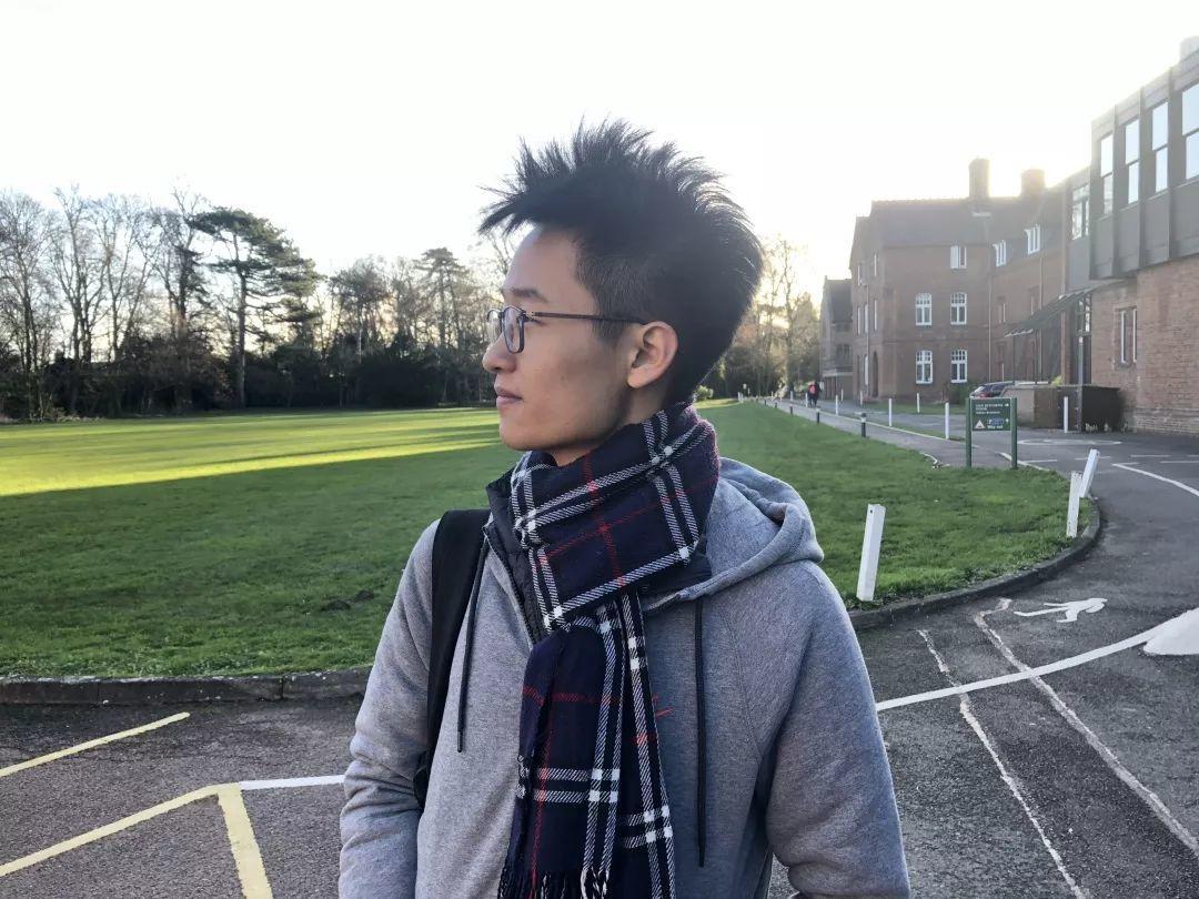 访谈| 邓宇洋:开启剑桥大学的医学王者之路