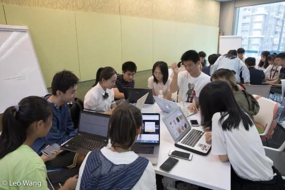 深国交商务实践社BPC | 2019-2020新社员破冰活动 (招商)