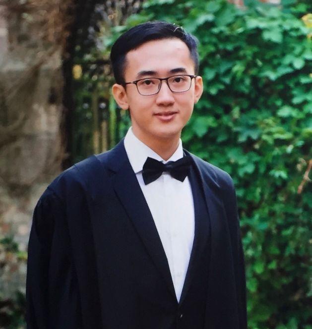 深国交2011毕业生|邵岩以第一作者在《自然》期刊发表科研论文!