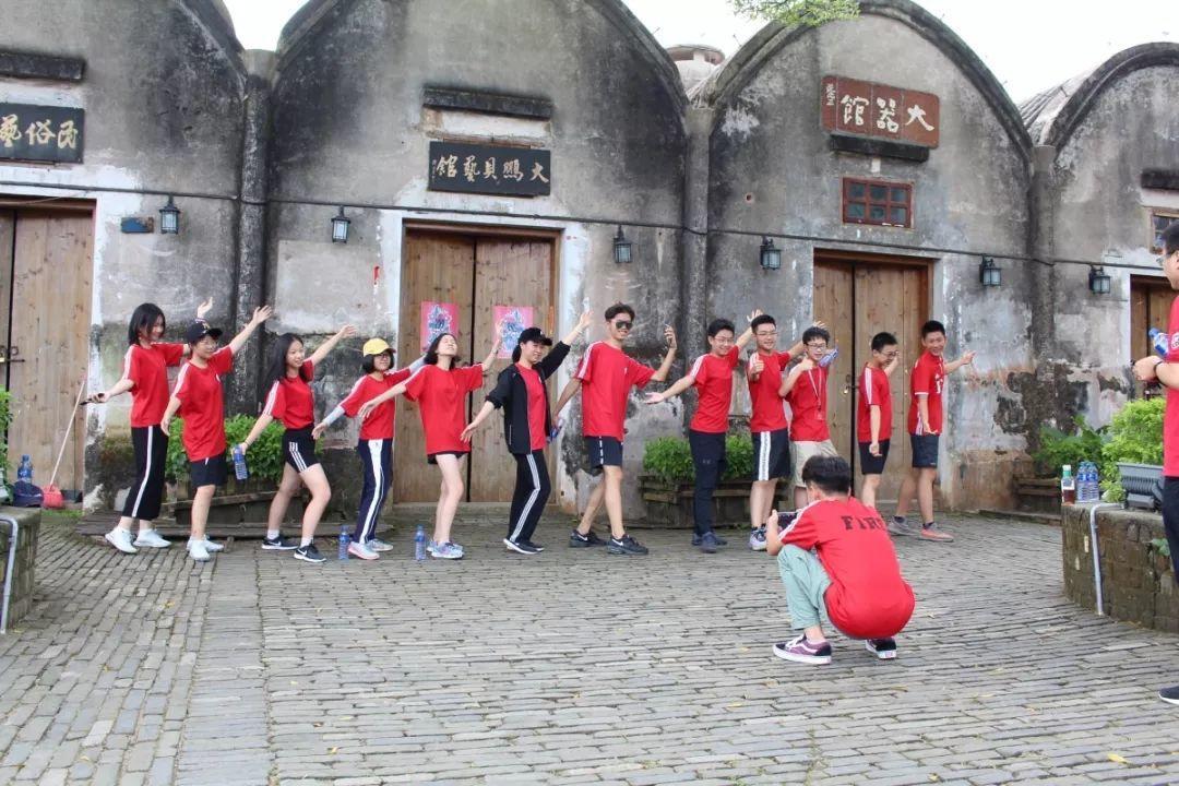 2019年深国交G1年级校外海边拓展活动结束,让青春发光  深国交 学在国交 深圳国际交流学院 户外 Winnie 第15张