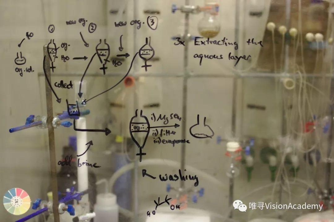 2020英国化学专业最好的大学出炉!IC排名有点意外
