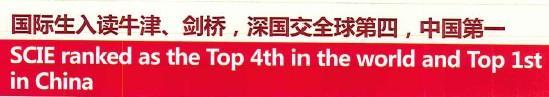 这些年深国交的同学们|英国篇  2015-2019毕业生去向(22) 深国交 深圳国际交流学院 学在国交 第8张