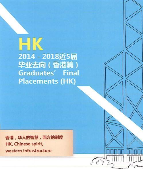 这些年深国交的同学们 - 香港篇 SCIE19年校刊(33)