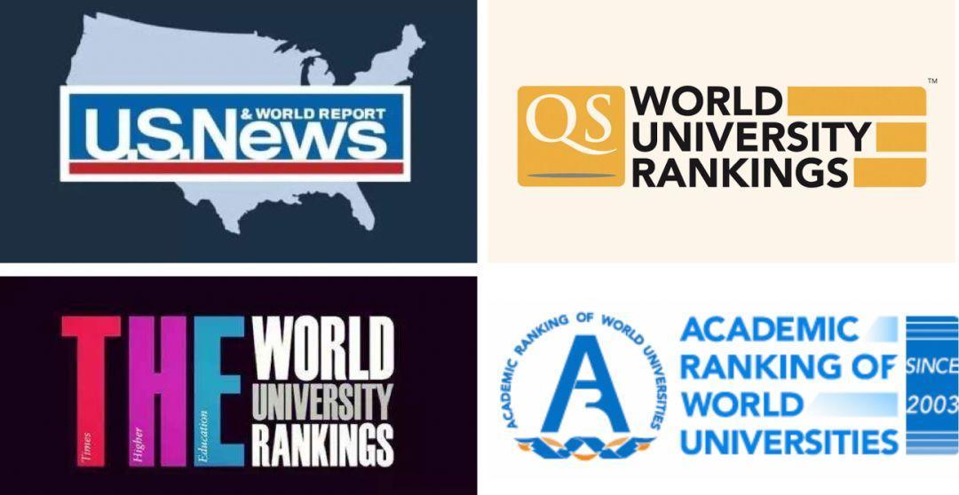 10所同时霸占全球四大排名榜单TOP20,公认的超难申(附4大排名区别)  QS排名 THE世界大学排名 USNews 排名 牛津大学 剑桥大学 数据 第3张