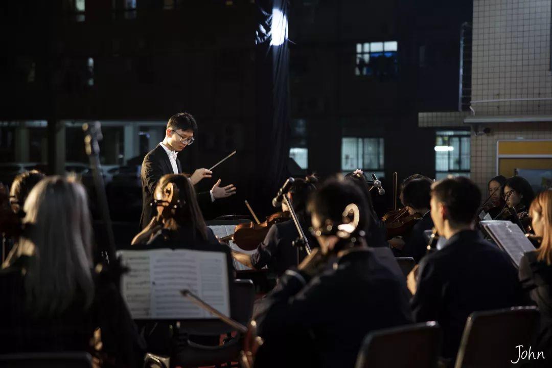 深国交2019部门音乐会:经典之所以为经典并重现《歌剧魅影》