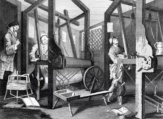 深国交BPC | 19世纪的英国 —— 贸易保护与工业化