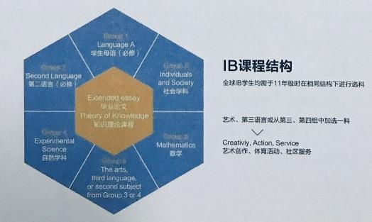 2020国际学校入学备考通关 -- 国际课程(06):IB课程