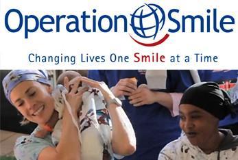 【视频】初识Operation Smile公益