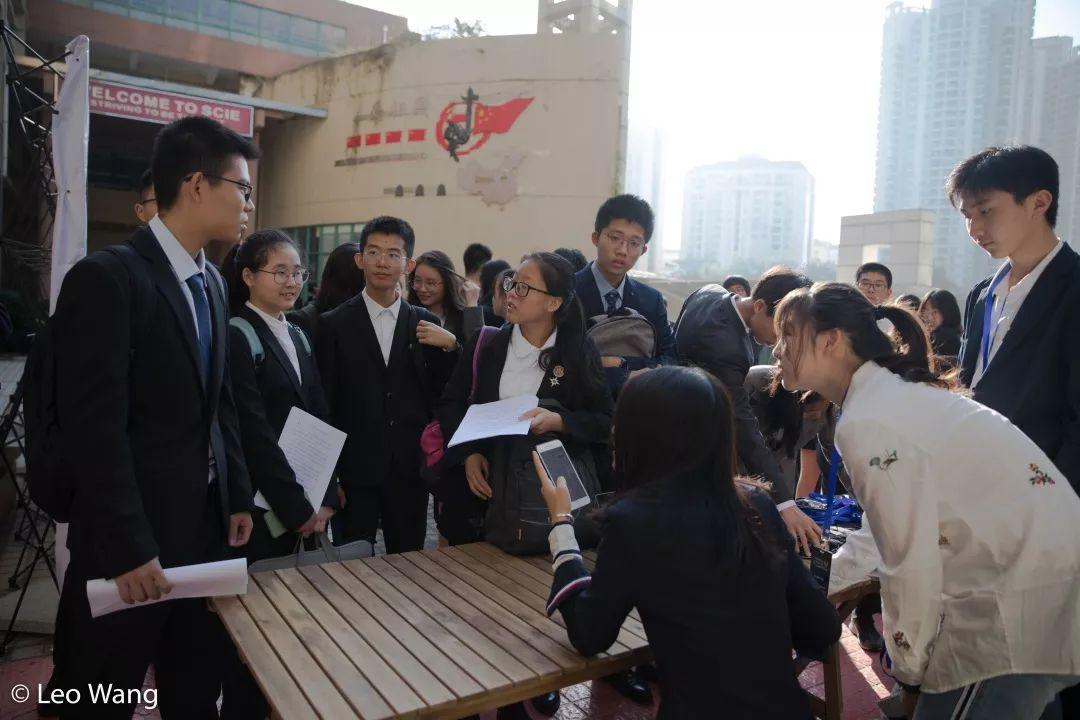 深国交商务实践社BPC| 第9届商务实践大赛 -- 复赛回顾