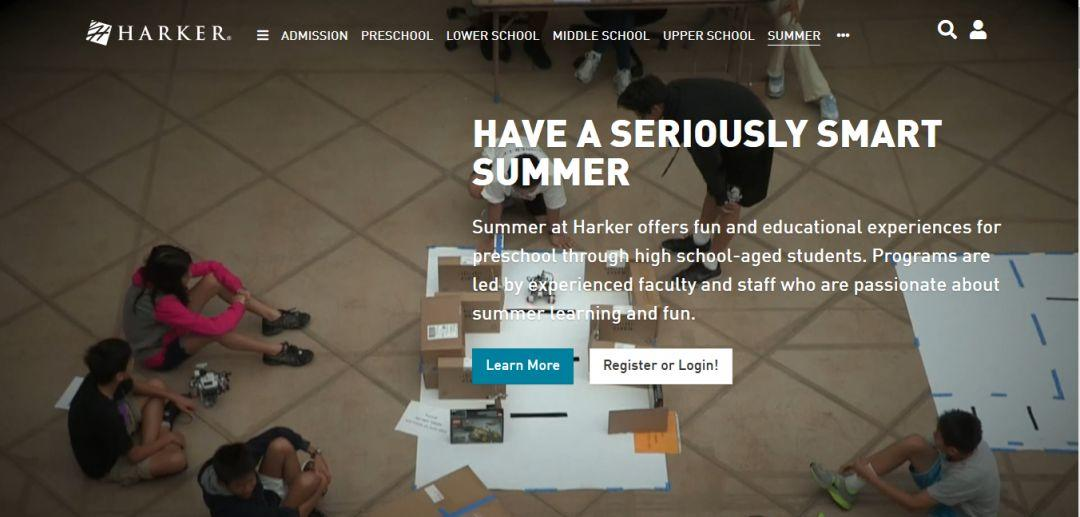 扫盲:到底什么是夏令营和夏校?  夏校百科  夏校 第5张