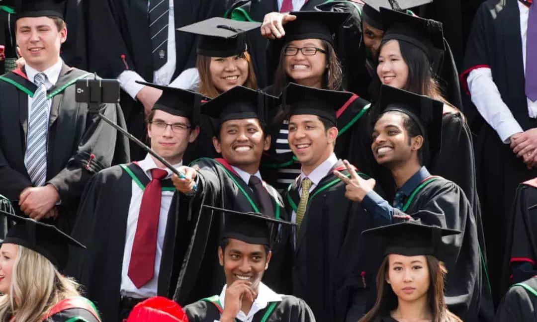 英美两国高等教育的对比,留学英国,正值历史最佳窗口期