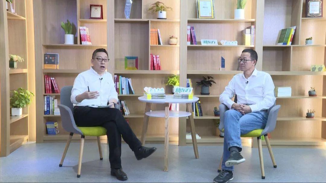 如何提升孩子全球竞争力? -- 新东方董事长俞敏洪老师的看法