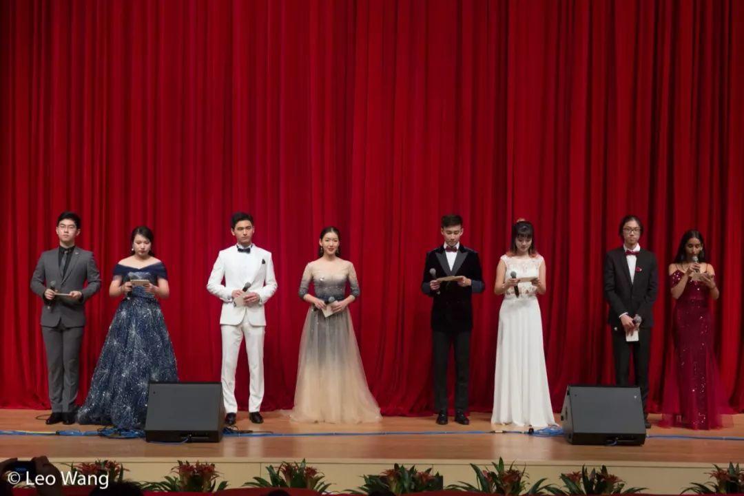 深圳国际交流学院(深国交)2020年新年音乐会,主题: 梦想永存
