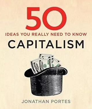 书单| A-level经济学名师推荐:经济学延伸阅读的必备书籍!  学习资料下载 PPE 第3张