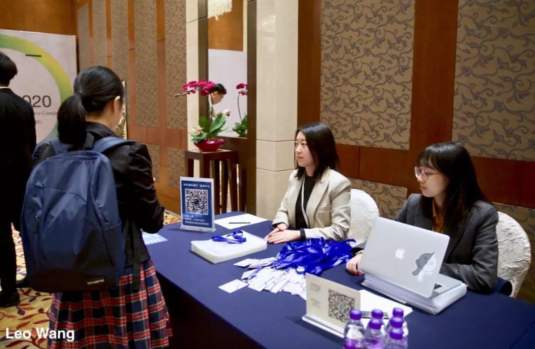 深国交金融社和深国交商务实践社 -- SUCC|2019年商赛决赛纪实