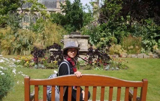传记分享|我是怎样通过阅读一路读进牛津的?(附书单)