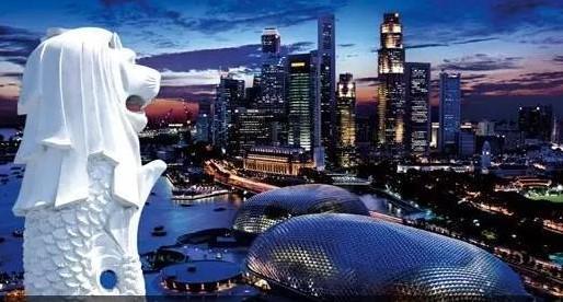 出国留到底要花多少钱,学费住宿生活费还有其它吗?-- 新加坡篇  留学 数据 费用 第1张