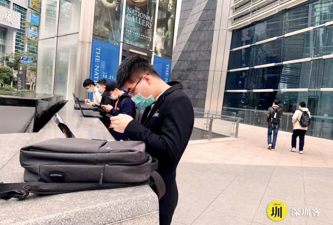 2020年2月10深圳开始复工:一切都没有想象的那么糟  疫情相关 第13张