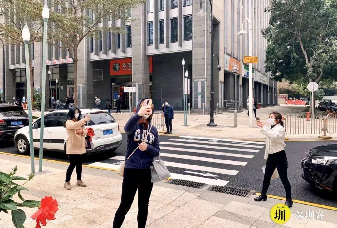 2020年2月10深圳开始复工:一切都没有想象的那么糟  疫情相关 第11张