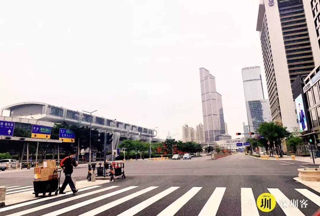 2020年2月10深圳开始复工:一切都没有想象的那么糟  疫情相关 第18张