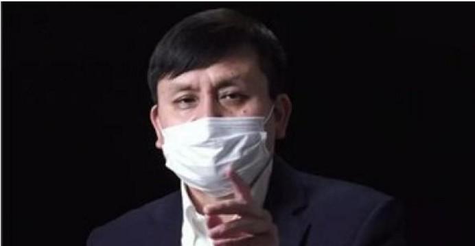 【视频】网红医生张文宏:在重点国家的留学生要不要回来?  留学 疫情相关 第1张