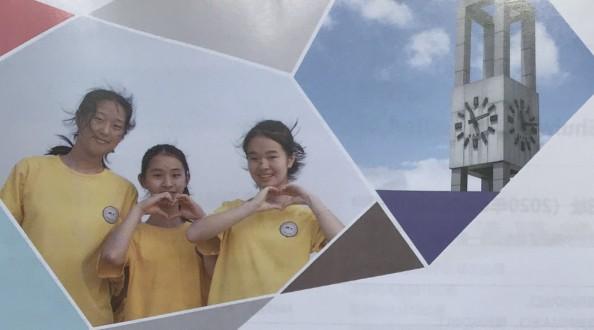 SCIE深国交(深圳国际交流学院) - 2020深国交再次征程(01)