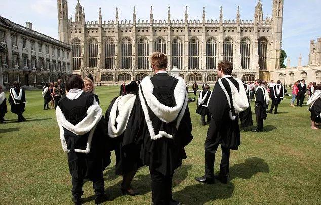牛津官网发出的声音:我们与剑桥有这些不同!  留学 英国大学 剑桥大学 牛津大学 第4张
