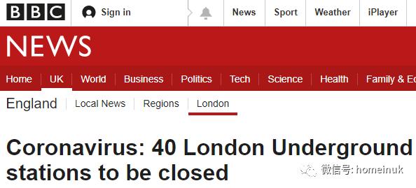 英国公布紧急法案 !外国人免费诊治,机场可能被关,将在12周内逆转  留学 第15张