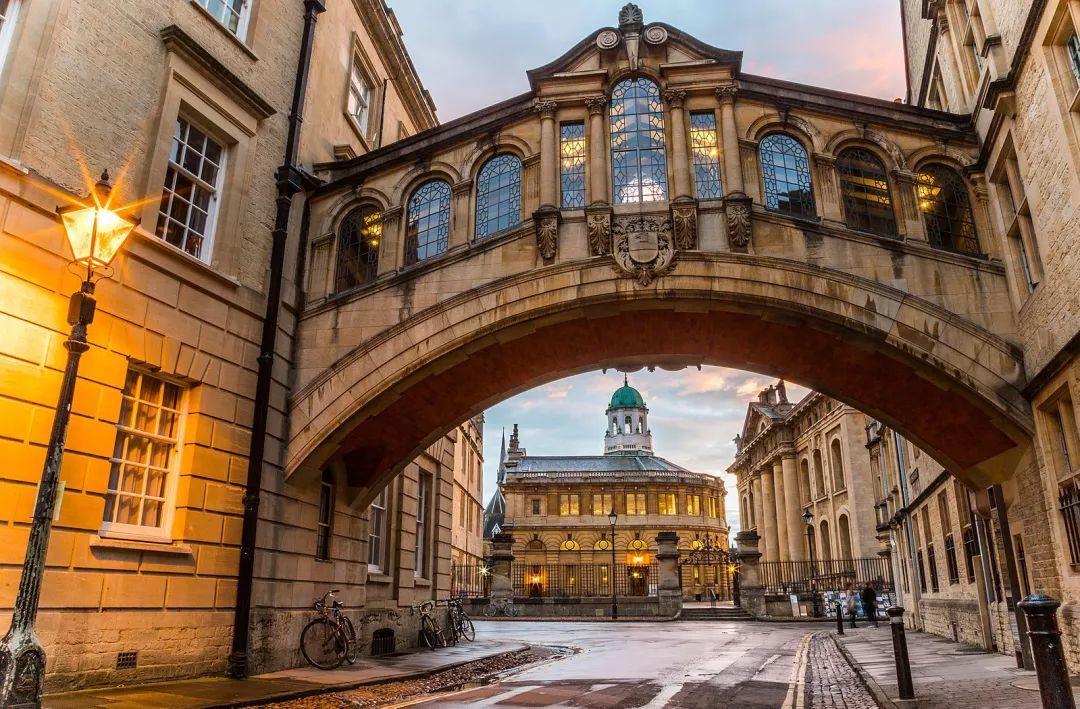 牛津官网发出的声音:我们与剑桥有这些不同!  留学 英国大学 剑桥大学 牛津大学 第2张