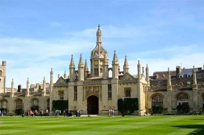 牛津 PK 剑桥 | 相似专业间的较量,事实上不以输赢论英雄  数据 牛津大学 英国大学 剑桥大学 第10张