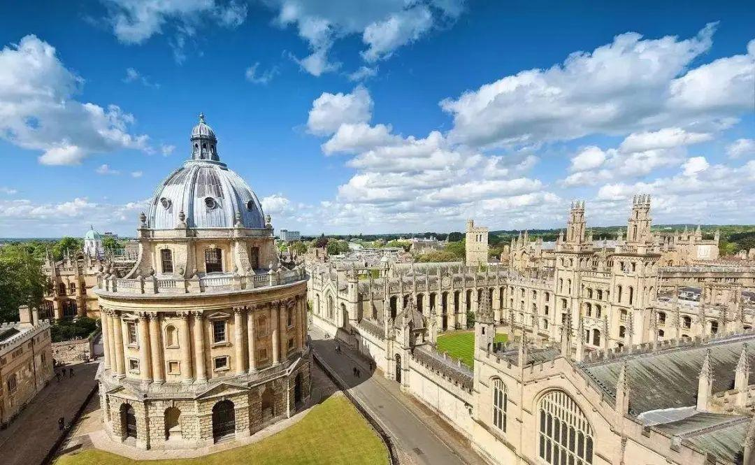 牛津 PK 剑桥 | 相似专业间的较量,事实上不以输赢论英雄  数据 牛津大学 英国大学 剑桥大学 第14张