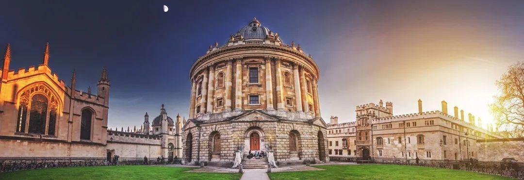 深国交传统|2020深国交学长团牛津剑桥申请分享会 (仅限深国交学生及家长)