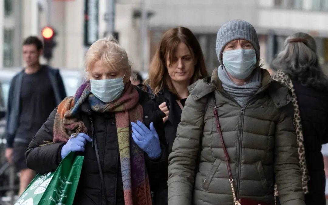 了解一下目前英国的疫情情况,以及英国政府是如何处理疫情的  疫情相关 第13张