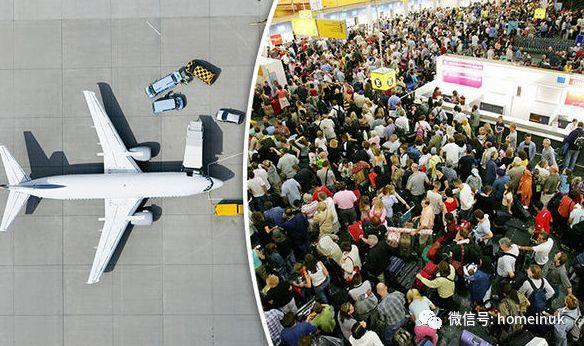 英国公布紧急法案 !外国人免费诊治,机场可能被关,将在12周内逆转  留学 第7张