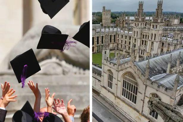 牛津官网发出的声音:我们与剑桥有这些不同!  留学 英国大学 剑桥大学 牛津大学 第3张