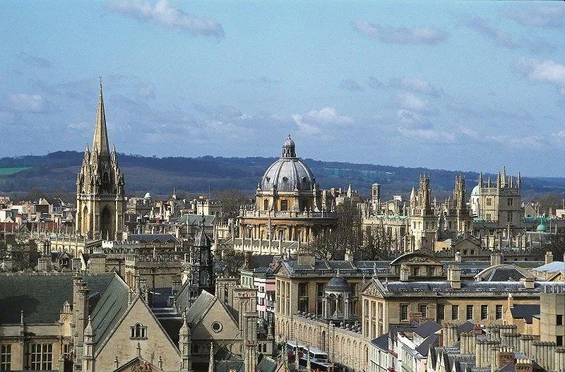 疫情之下:牛津大学/剑桥大学给今年offer holder的建议!  英国大学 剑桥大学 牛津大学 第3张