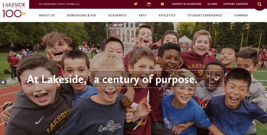 """比尔盖茨又让我们见到了""""精英教育""""的力量  国际化教育理念 第5张"""