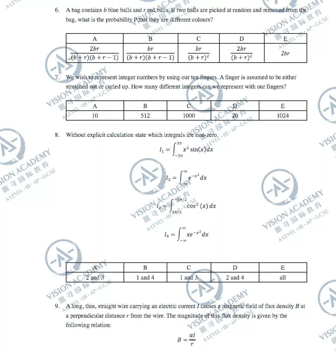 PAT2019最全真题+天团解析+考情分析来了! 自评快看  牛津大学 考试 竞赛 第4张