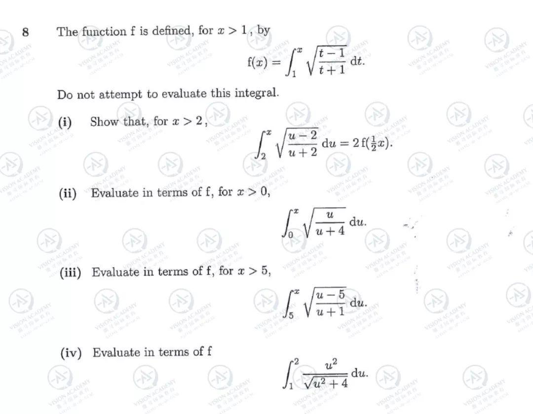 19年STEP1&2最全答案解析+点评+预测来了!自评快看  牛津大学 考试 竞赛 第20张