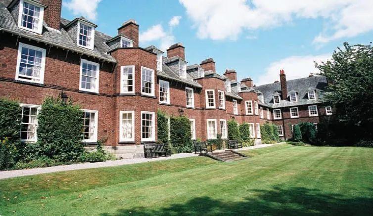 不P图也不开滤镜,看看英国大学宿舍里的真实颜值(第二季)  英国留学 第29张