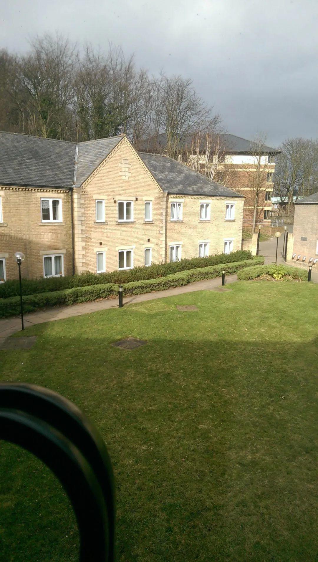 不P图也不开滤镜,看看英国大学宿舍里的真实颜值(第二季)  英国留学 第15张