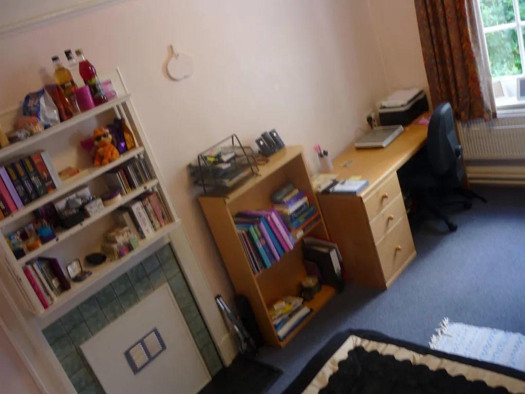 不P图也不开滤镜,看看英国大学宿舍里的真实颜值(第二季)  英国留学 第27张