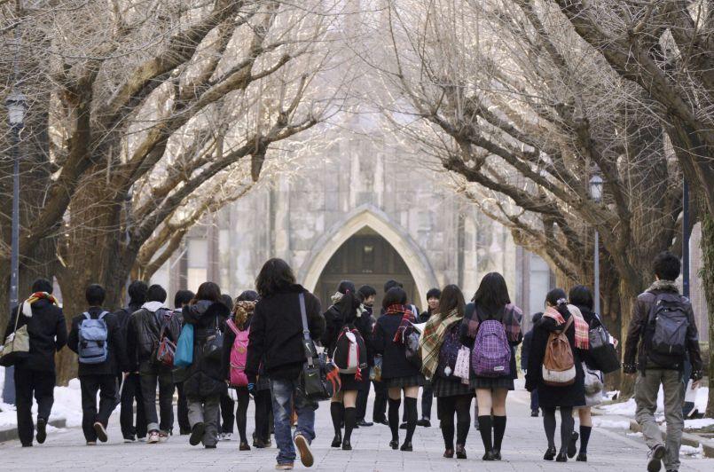 全球30所就业实力最好的大学!美国18所高校上榜,英国只有2所?  数据 就业 第14张