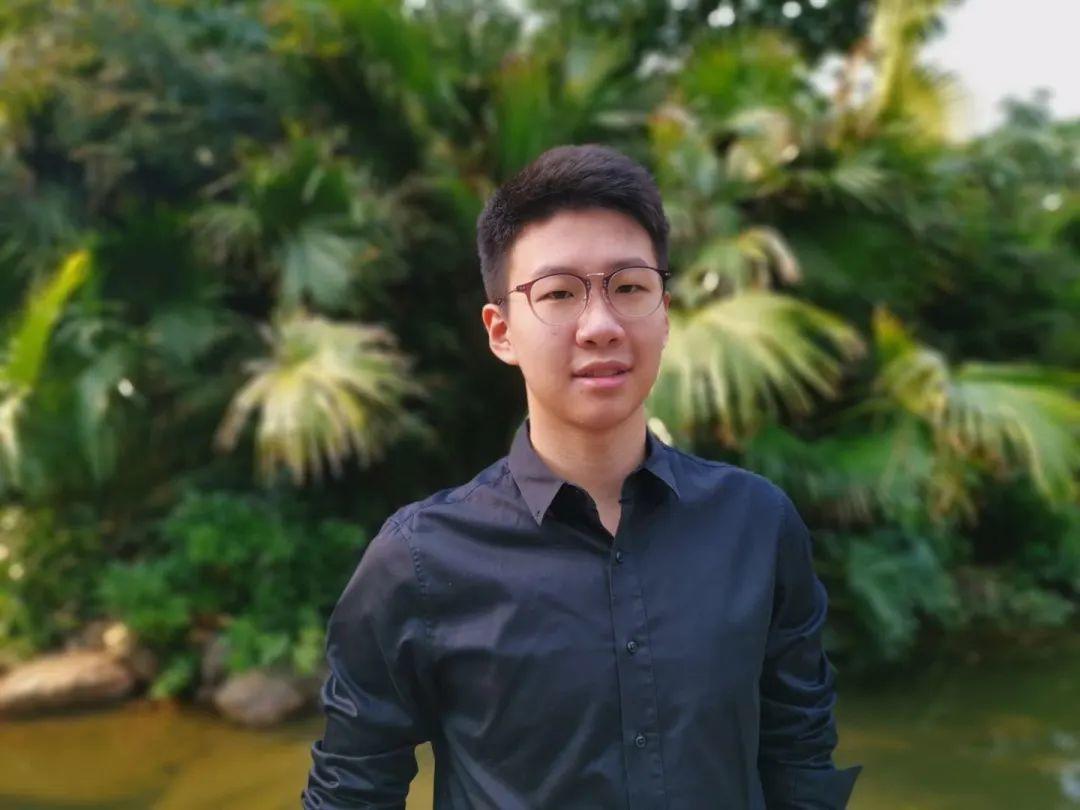 深国交2020届毕业生| 刘清源收获9枚Offer,校友口中的辩论大神