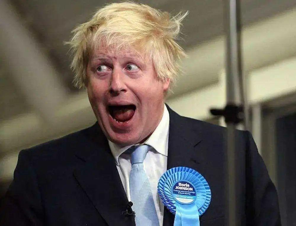 曾经五位首相候选人,四位毕业于牛津!现任英国首相也毕业于牛津  留学 牛津大学 英国大学 第5张