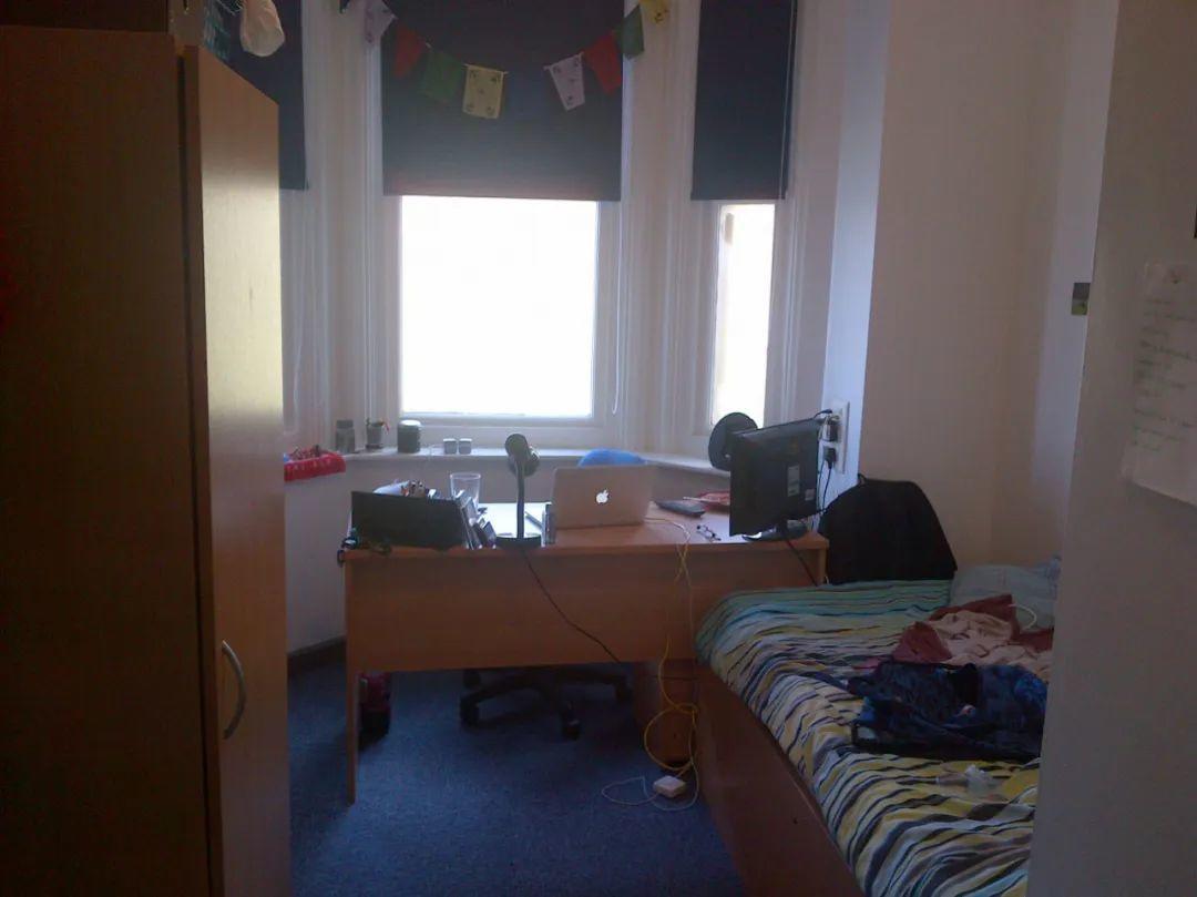 不P图也不开滤镜,看看英国大学宿舍里的真实颜值(第二季)  英国留学 第25张