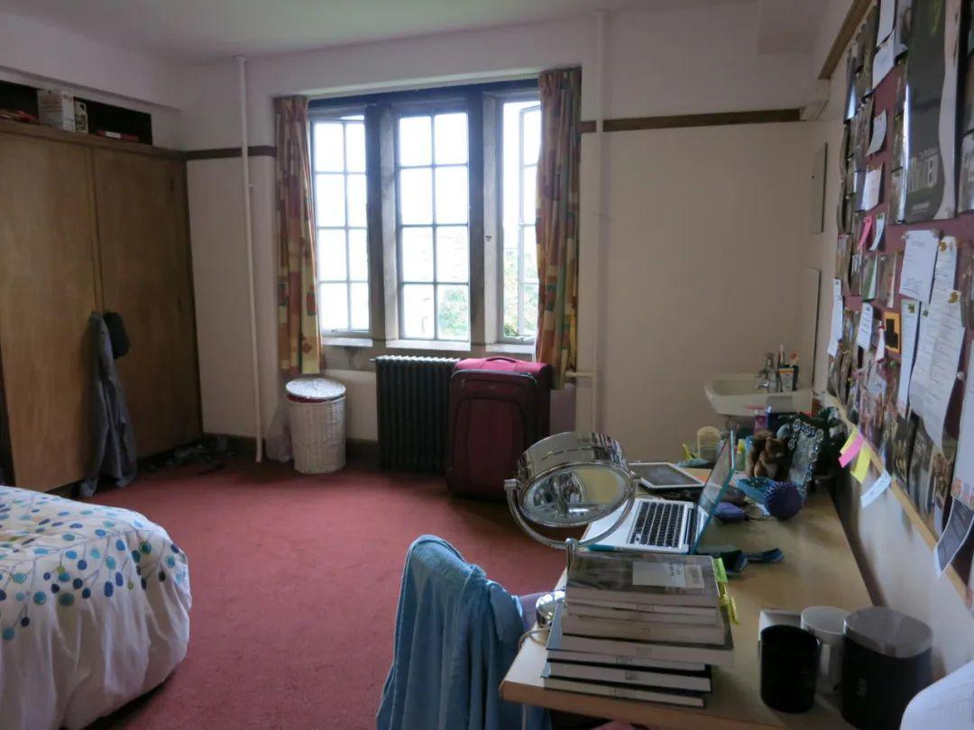 不P图也不开滤镜,看看英国大学宿舍里的真实颜值(第二季)  英国留学 第30张